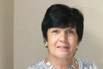 Mieke Grootaert