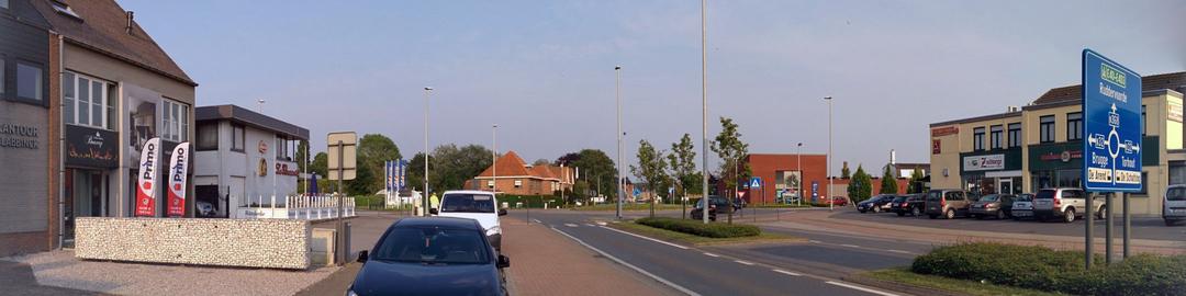 Header N-VA Zedelgem