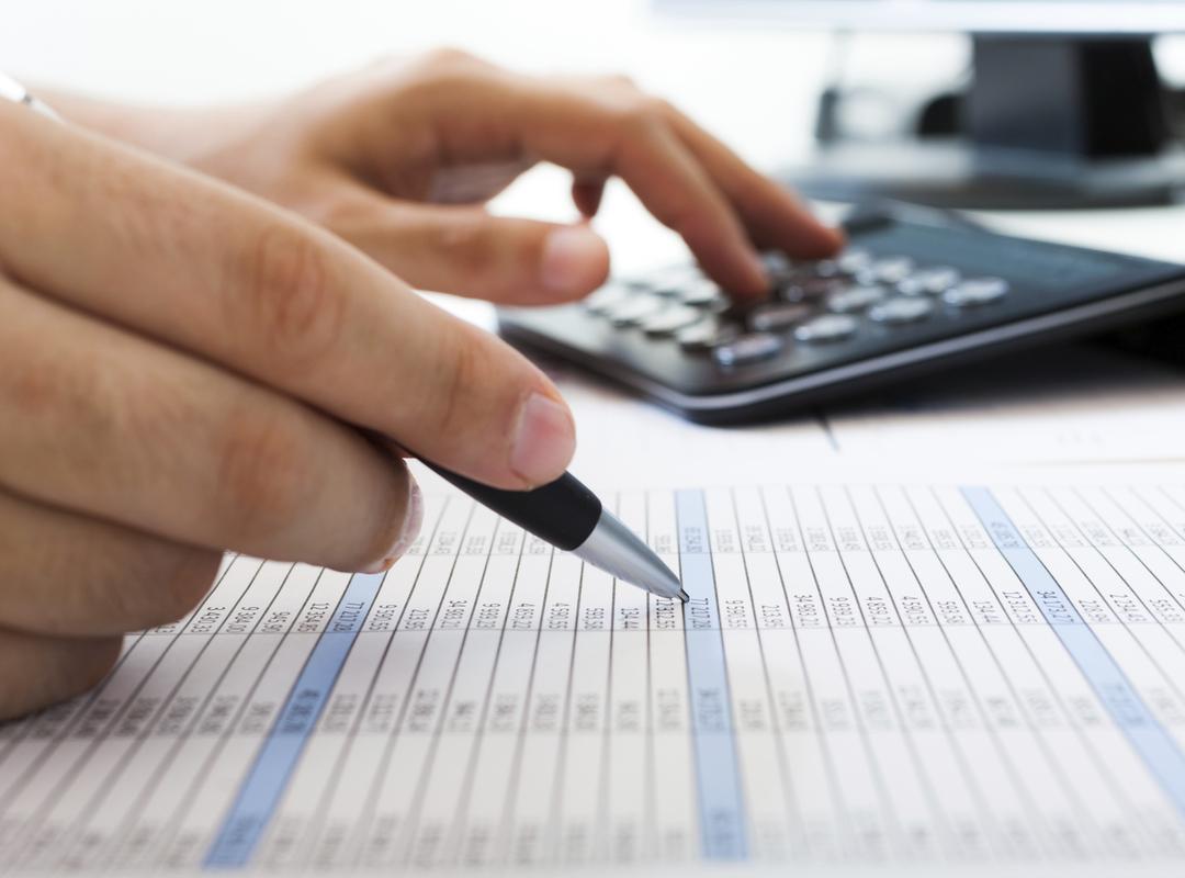 rekenmachine en controle